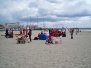 Otwarcie plaży 2009 r.