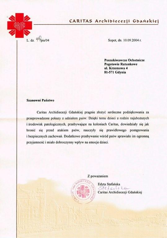 caritas-archidiecezji-gdanskiej 2004