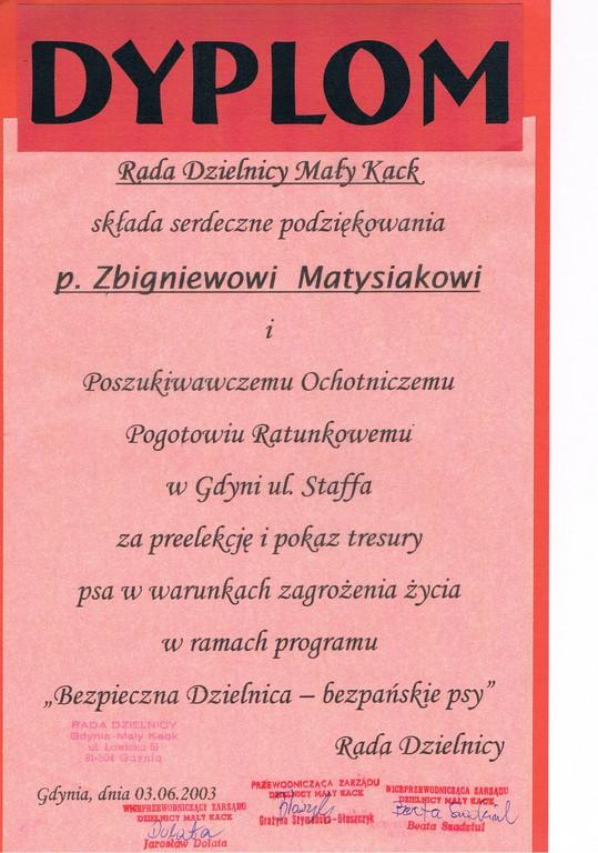 rada-dzielnicy-maly-kack 2003