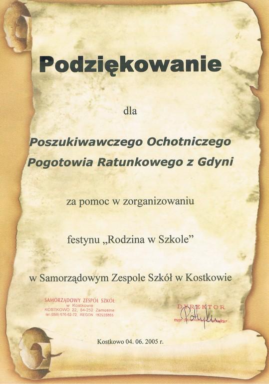 szs-kostkowo 2005
